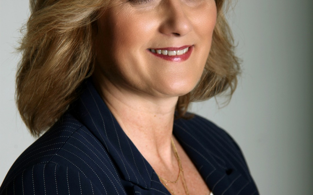 Kim Olver, Executive Director/Corporate President