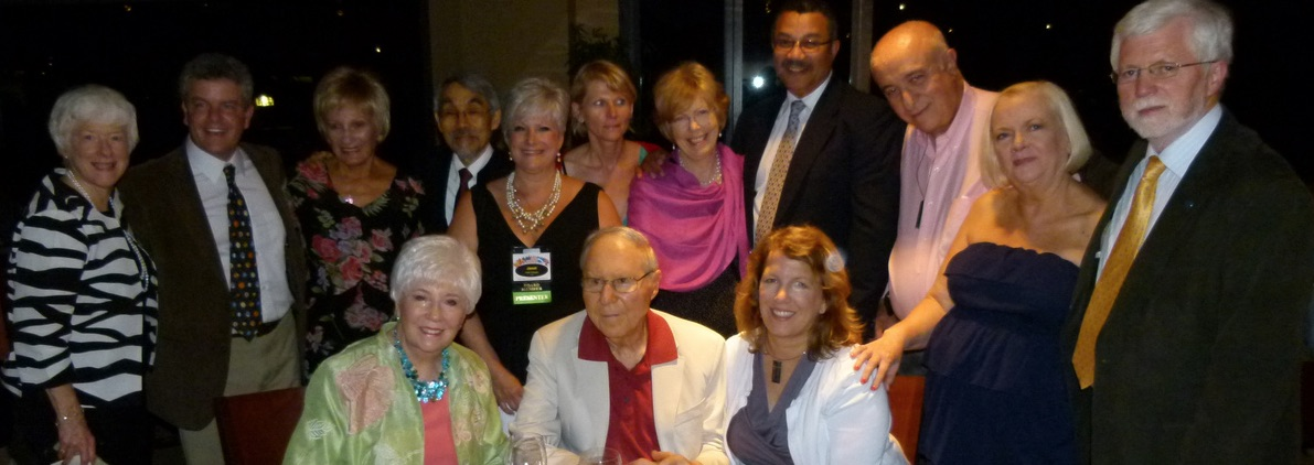 BoardMembersWithDrGlasser2012