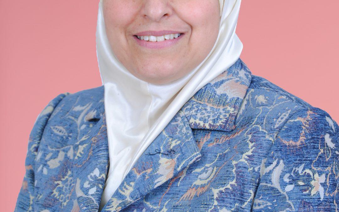 Asmaa Chroqui