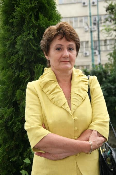 Ranka Katalinski