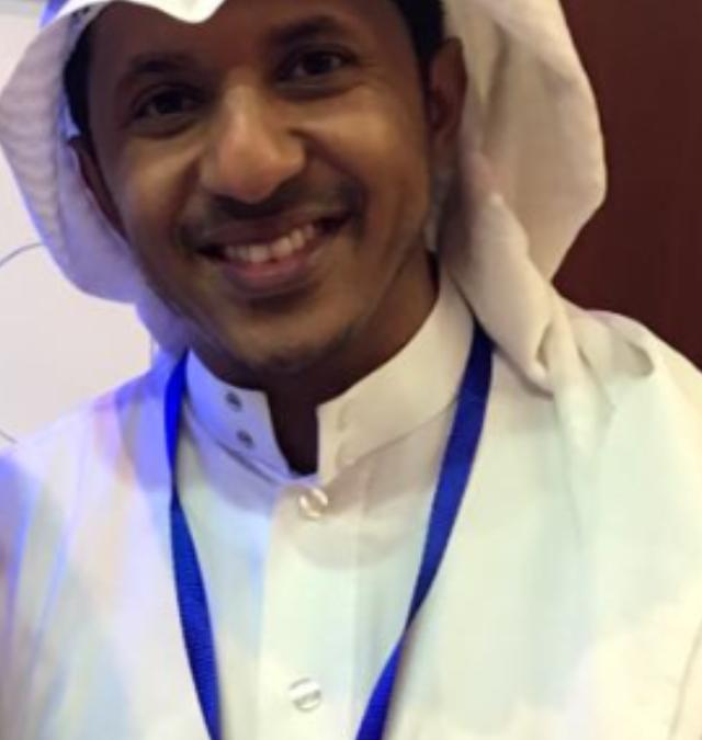 Dr. Mohammed Al Muqahwi