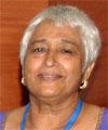 Farida D'Silva Dias