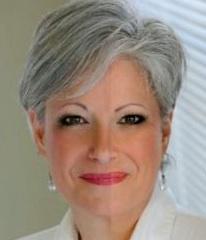 Janet Fain Morgan