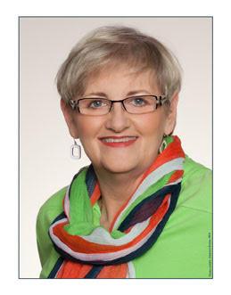 Maureen McIntosh