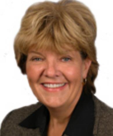 Nancy Buck, Secretary