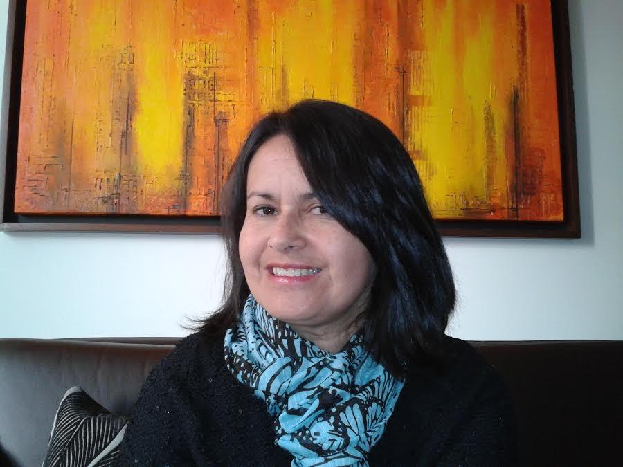 Olga Lucia Castillo