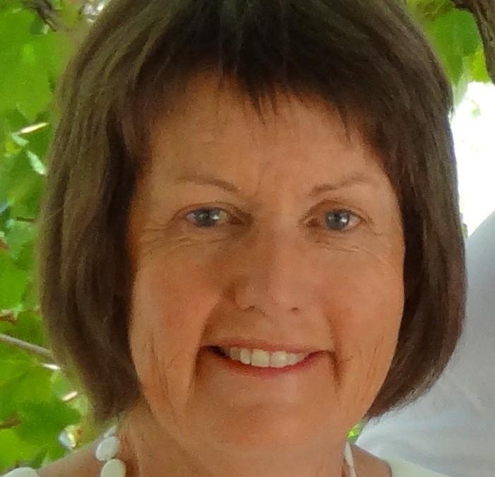 Sue Berry